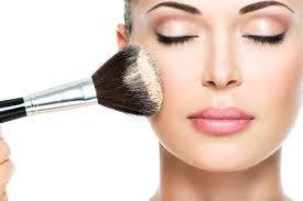 Makeover / Makeup Application at Spring Mist Spa Milton