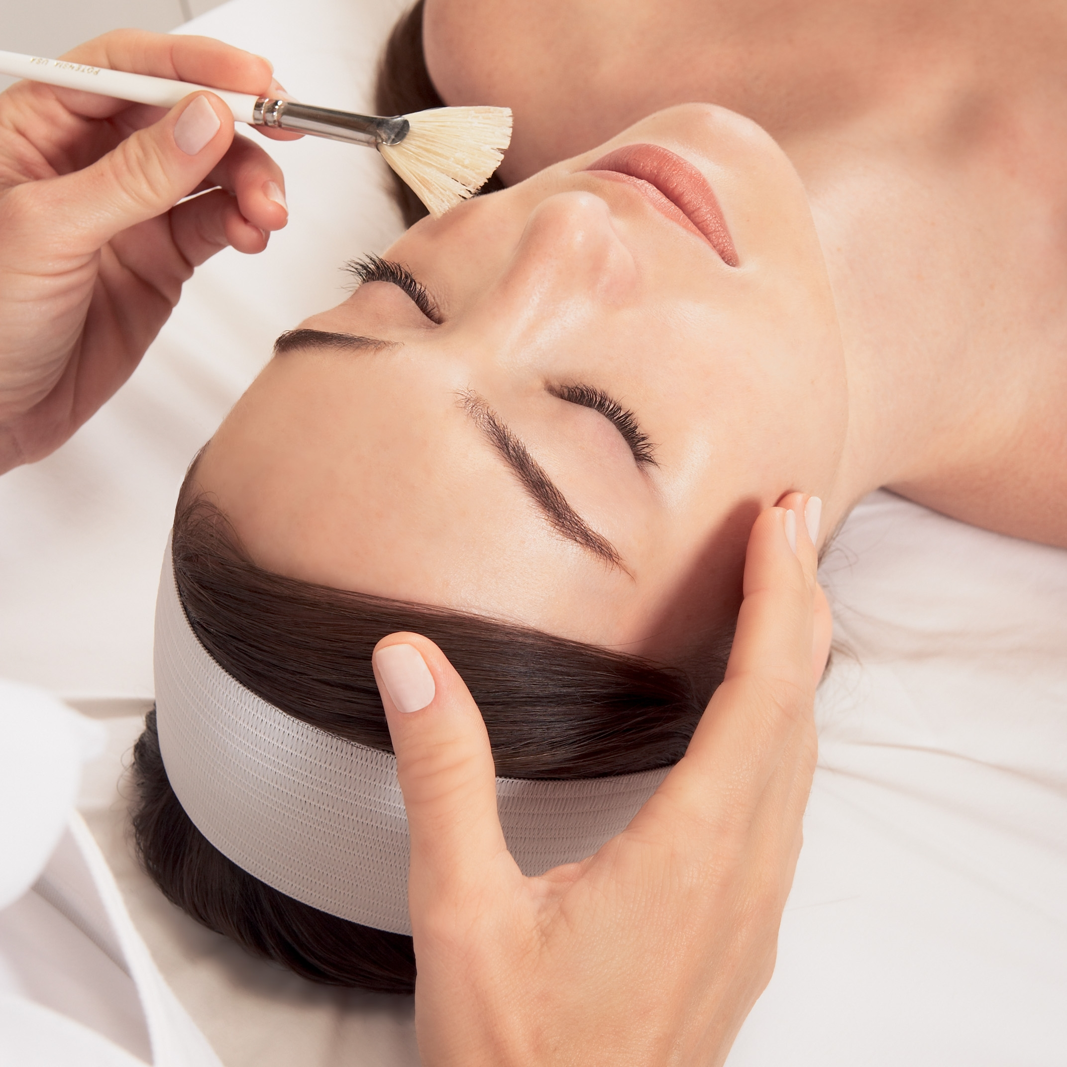 Spring Mist Milton Spa Collagen Lifting Facial