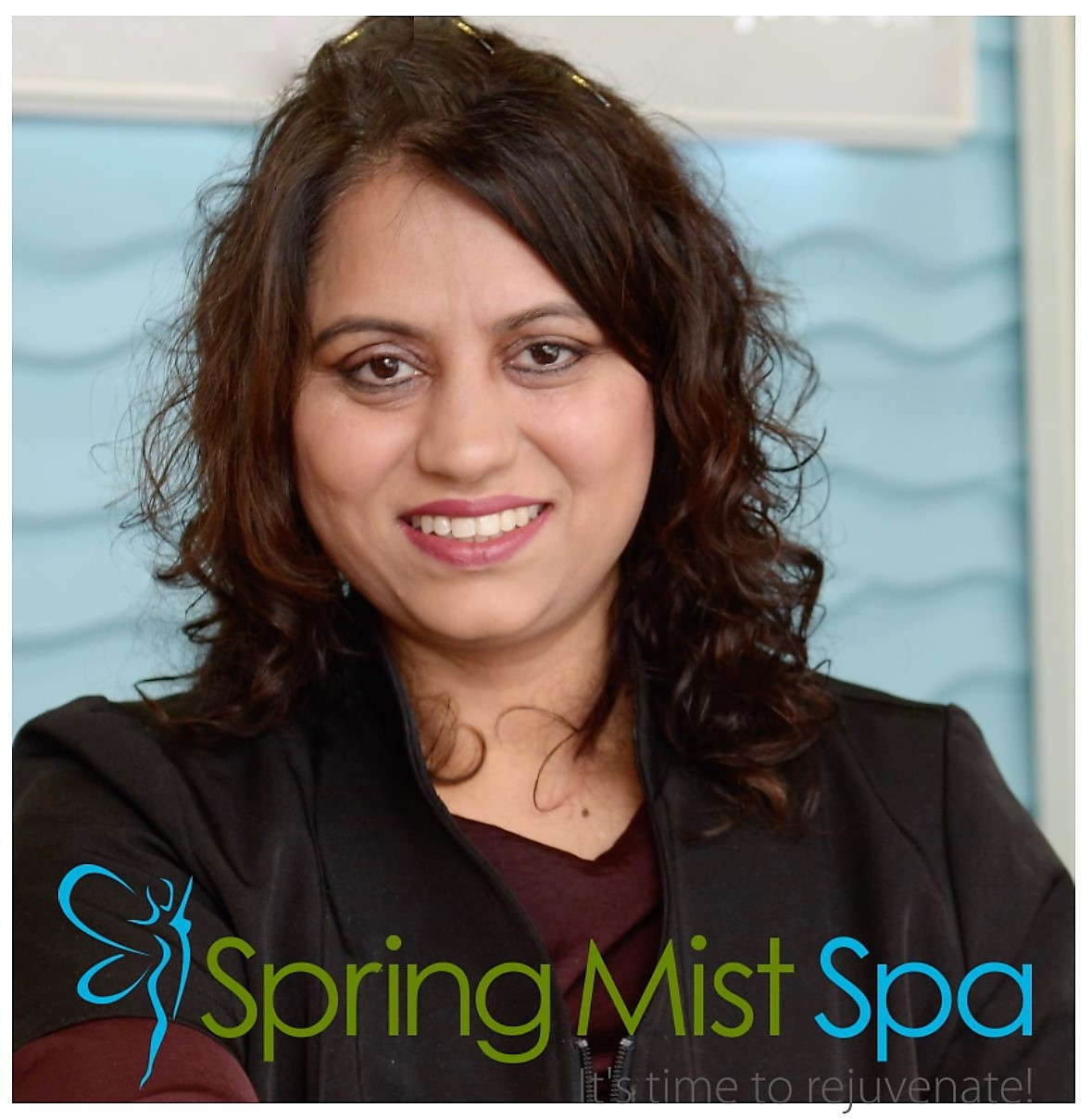 Spring Mist Spa Milton blog