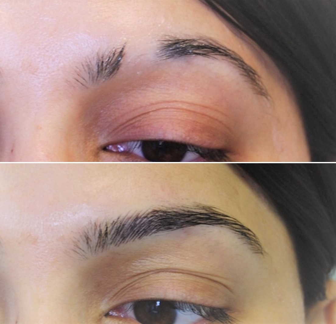 Spring Mist Milton Spa Specials - Microblading at special price of only $350