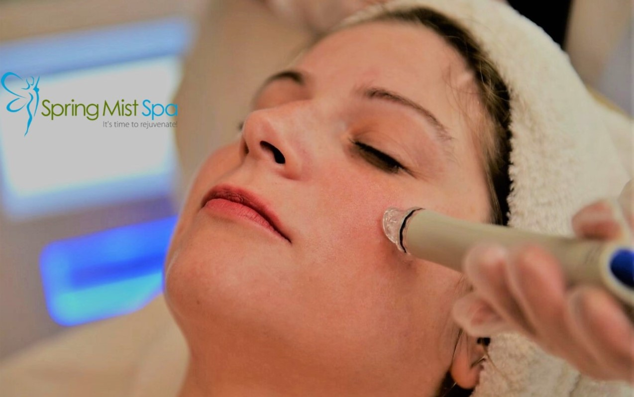 Spring Mist Milton Spa Specials, Offers, Deals And Discounts - Hydrafacial Treatment Specials